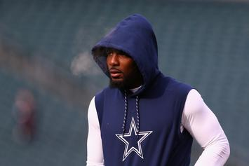 Dez Bryant Claims He Turned Down Over $30 Million From The Ravens