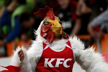 KFC Tests Out Plant-Based Beyond Fried Chicken