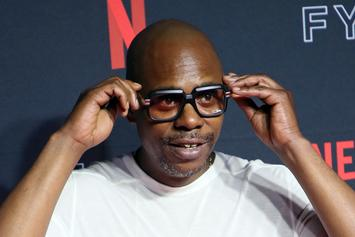 Dave Chappelle Ruffles Feathers With Michael Jackson, Chris Brown Jokes