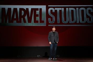 """Disney To Open Marvel Land At Three Parks Featuring """"Avengers Campus"""""""