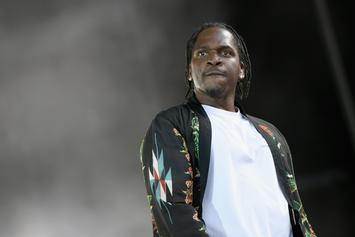 "Pusha T Hates Kanye West ""Yandhi"" Leaks: ""It Ruins What We Have In Store"""