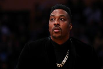 Shannon Sharpe Claims Dwight Howard Is Best Fit For Lakers: Watch