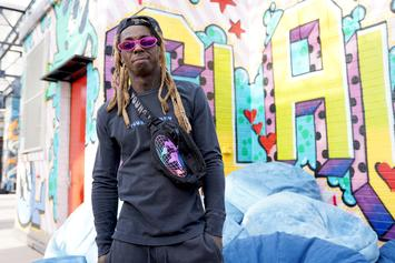 """Lil Wayne Reveals """"Funeral"""" Album Is Done And Coming This Year"""