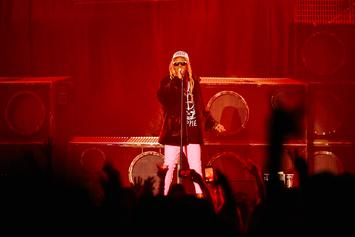 Lil Wayne No-Shows Another Blink-182 Concert & Fans Think It's Intentional