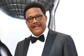 "Judge Mathis Denies Spitting Claims, Believes Accusations May Be A ""Money Grab"""