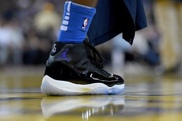 Michael Jordan Dominates LeBron James In New Sneaker Earnings Report