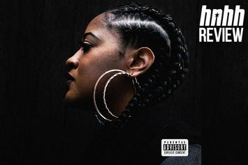 "Rapsody ""Eve"" Review"