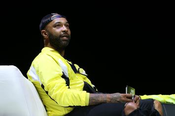 "Joe Budden Reflects On His Come Up On 39th Birthday: ""Black Balled To Black Suited"""