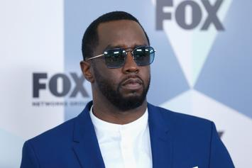 Diddy & Lori Harvey Reportedly Call It Quits