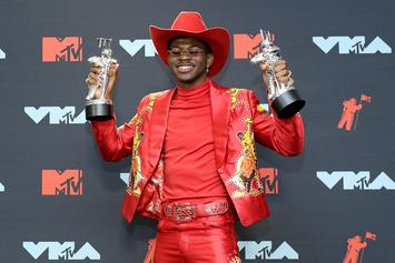 """Lil Nas X & Billy Ray Cyrus' """"Old Town Road"""" Is Billboard's Song Of The Summer"""