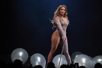 "Jennifer Lopez Says Turning 50 Was The ""Best Moment"" Of Her Life"