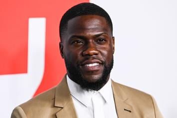 Kevin Hart's $7 Million Lawsuit Put On Hold Due To Car Crash