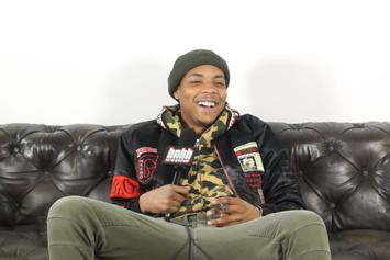 G Herbo Teases Return Of Lil Herb In New Song Preview, Young Thug Approves