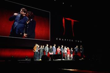 """""""It: Chapter Two"""" Earns $185 Million At The Box Office Globally"""