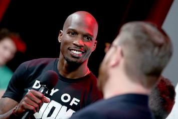 Chad Ochocinco Responds To Pregnant Woman Who Asked For Him For Money On Twitter
