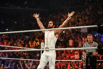 WWE's Seth Rollins Discovers New Siblings Through DNA Test