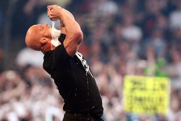 Austin 3:16: The Hell-Raising History Of Stone Cold