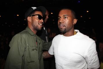 "Kanye West Reflects On Kid Cudi & His Work On ""808s & Heartbreak"""