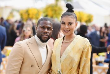 Kevin Hart's Wife Eniko Offers Update On His Health After Hospital Release