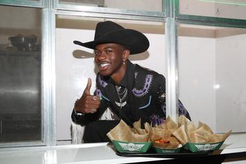 "Lil Nas X Says He's Dropping 25 Remixes Of ""Panini"""