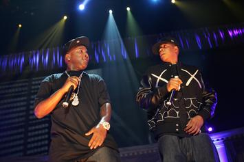 """Jeezy Heard Jay-Z's Verse On """"My President"""" Right Before Obama's Inauguration"""