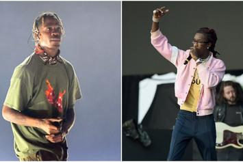"Travis Scott May Be Featured On Young Thug's ""Hot"" Remix"