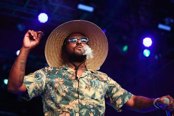"ScHoolboy Q Announces ""CrasH"" Tour With Nav"