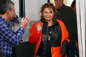 Roseanne Barr Says Butt Enhancement Surgery Was Inspired By The Kardashians