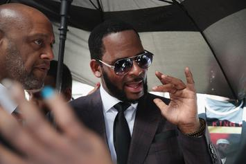 R. Kelly's Friend Who Put Up $100K Bond Will Not Get Money Back: Report