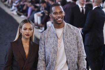 Victor Cruz Comments On If He'd Want To Make NFL Comeback: Watch