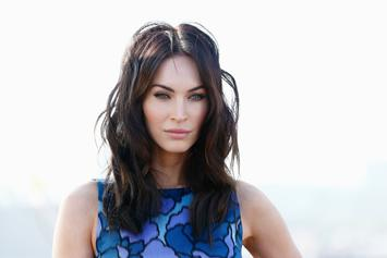 """Megan Fox Says Being Sexualized By Hollywood Caused """"Psychological Breakdown"""""""