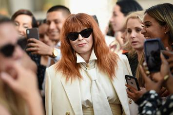 """Natasha Lyonne's Cameo In """"Ad Astra"""" Has An Interesting Story Behind It"""