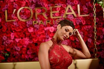 Nicole Murphy Gets Grilled By Wendy Williams Over Antoine Fuqua Kiss