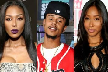 B2K's Fizz Attacked On Social Media Once Again Over Relationship With Apryl Jones