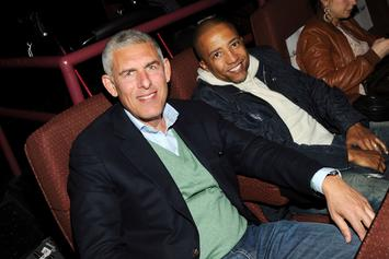 "Lyor Cohen Explains Why He's ""Not A Big Believer Of Albums"""