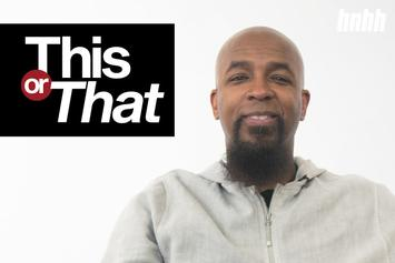"Tech N9ne Already Knows People Won't Like His Answers On ""This Or That"""