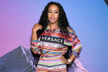 Remy Ma Suggests Rape Victims Receiving Financial Settlements Is Prostitution