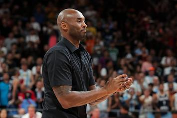 Kobe Bryant Hosted Invite-Only NBA Camp For Kawhi, Paul George & Others