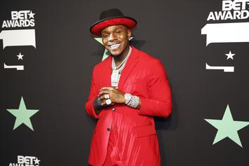 """DaBaby Releases New Album """"Kirk"""" Feat. Lil Baby, Migos, & More: Listen"""