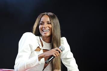"Ciara Reflects On Debut Album ""Goodies"" On 15-Year Anniversary: ""My Dream Came True"""