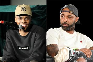Vince Staples Asks Joe Budden If Tekashi 6ix9ine Situation Sets New York Back In Hip Hop