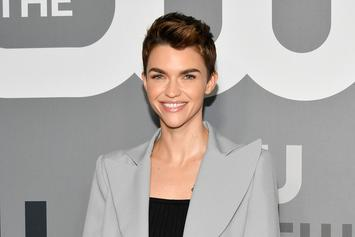 """Ruby Rose Risked """"Becoming Paralyzed"""" Due To """"Batwoman"""" Stunts"""