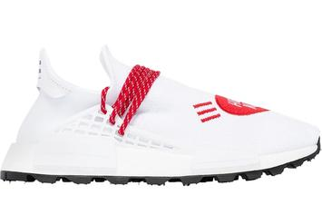Pharrell x Human Made x Adidas Sneaker Collection Available Early