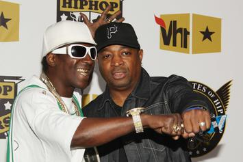 Chuck D's Manager Clarifies Flavor Flav's Comments On Royalty Lawsuit