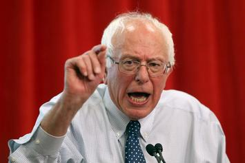 Bernie Sanders Temporarily Halts Campaign After Heart Surgery