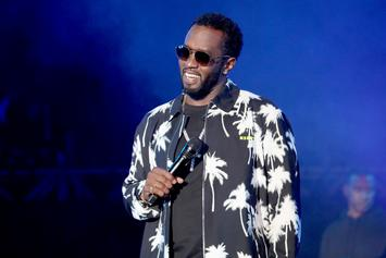 """Diddy Gives Out His Phone Number: """"I Shouldn't Do This But..."""""""