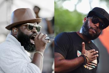 Happy Birthday To Black Thought & Talib Kweli