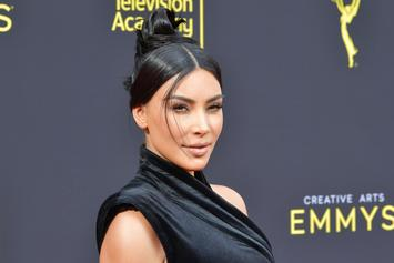 Kim Kardashian Helps Inmate Get Life Sentence Suspended After Serving 23 Years