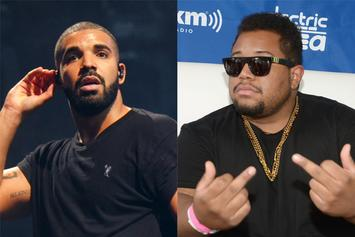 "Drake Roasted By Carnage For Post Malone Pic: ""You & DJ Khaled Got The Same Stylist"""