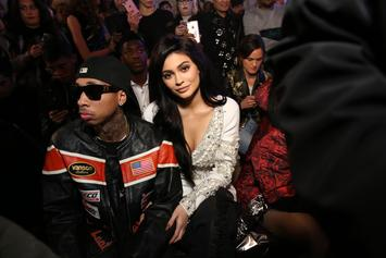 Kylie Jenner & Tyga Seen At Same Location AGAIN After Travis Scott Breakup